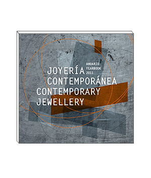 Contemporary Jewellery Year Book 2011.