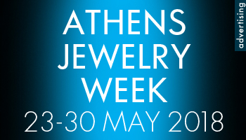 Athens Jewelry Week 2018.