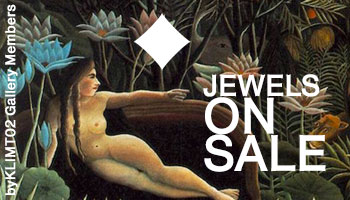Jewels on Sale: Galleries klimt02 Members.