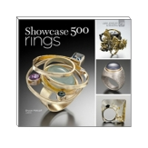 Showcase 500 Rings. New Directions in Art Jewelry.