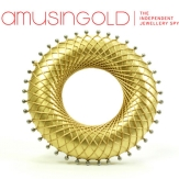 Amusingold and The Jewellery House Meet Design at Milan Design Week 2014.
