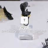 Joya Barcelona Art Jewellery Fair 2014.