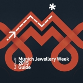 Munich Jewelry Week 2015 Guide.