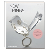 New Rings: 500+ Designs from Around the World by Nicolas Estrada.