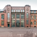 School of Jewellery. Birmingham City University.