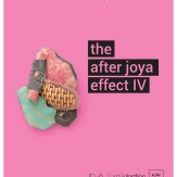 The After Joya Effect IV.