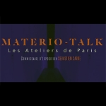 Materio-Talk by Sébastien Carré.