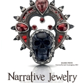Narrative Jewelry.
