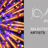 Selected Artists JOYA Barcelona Art Jewellery Fair 2018.