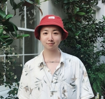 Winner of the Klimt02 JPLUS Emerging Talent Award 2018 Shengyi Chen interviewed by Klimt02.