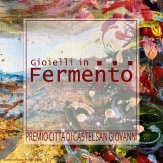 Open Call for Gioielli in Fermento Award 2019 9th edition.