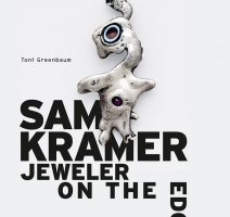 Sam Kramer. Jeweler on the Edge.