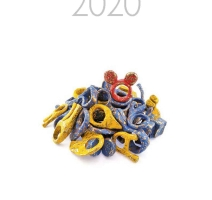 Talente 2020 Catalogue.
