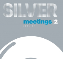 Silver Meetings 2. Contemporary Jewellery in Legnica 2012 - 2019.