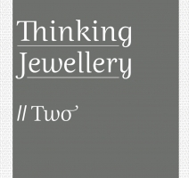 Thinking Jewellery Two.